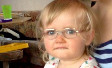 Hospital gave toddler plaster cast on wrong leg