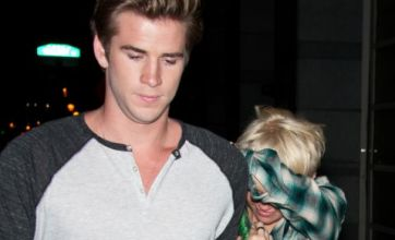 Miley Cyrus reveals fiancé Liam Hemsworth 'loves' her new haircut