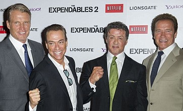 Dolph Lundgren: Sylvester Stallone is challenging to work with