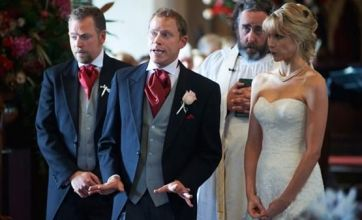 The Wedding Video will win lots of laughs from Peep Show fans