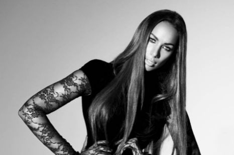Leona Lewis is all grown up after years of fame Picture: Rollacoaster Magazine/ Thomas Giddings/www. rollacoaster.tv