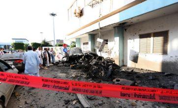 Libya: Deadly Tripoli car bombs blamed on Muammar Gaddafi loyalists