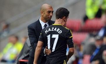 Eden Hazard sets rivals' alarm bells ringing after Chelsea debut display