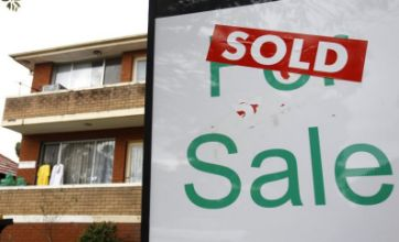 Selling vacant social housing 'could raise £4.5bn' for new properties