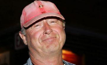 Tony Scott dies: Stars pay tribute to 'charming' Top Gun director