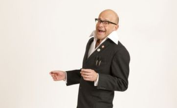 Harry Hill: The Only Way Is Essex helped kill off TV Burp