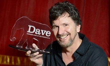 Stewart Francis's Beckham gag voted best joke at Edinburgh Fringe