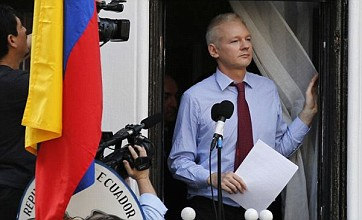 Anonymous 'launches Julian Assange protest attacks' on government sites