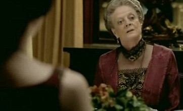 Downton Abbey trailers show Maggie Smith and Shirley MacLaine sparring over tradition
