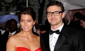 Jessica Biel: It would be really cool to work with fiancé Justin Timberlake