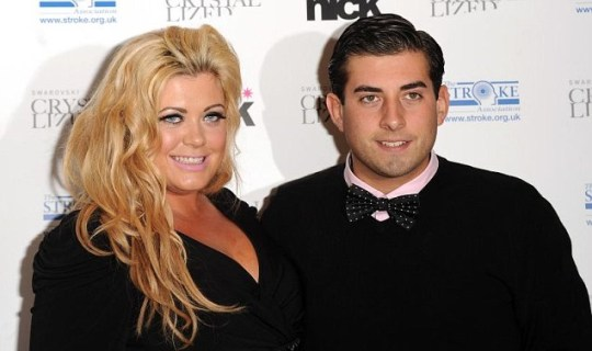Gemma Collins, James Argent, TOWIE