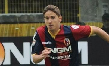 Southampton end interest in Bologna winger Gaston Ramirez