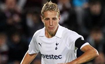 Michael Dawson set for QPR after Tottenham accept £7.5m offer