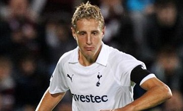 Michael Dawson set for QPR after Tottenham accept £7.5m offer