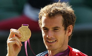 Andy Murray tipped for US Open glory by former Grand Slam champions