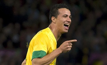 Spurs prepare third bid for Brazilian striker Leandro Damiao