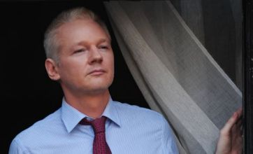Julian Assange charges would not be a crime in Ecuador, says president