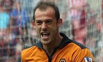 Sunderland seal deal for Wolves' £14million striker Steven Fletcher