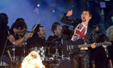 Matt Bellamy: Muse hits are inspired by the mushroom fields of Devon