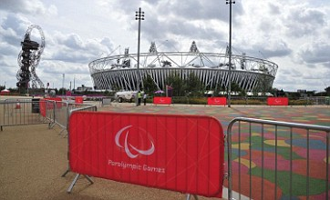 Paralympics on course for historic sell-out as latest tickets snapped up