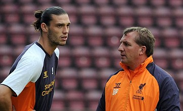 Brendan Rodgers: I would be nuts to sell Andy Carroll back to Newcastle