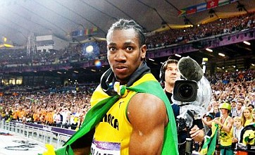 Yohan Blake to miss Birmingham meet over 'insulting' appearance fee offer