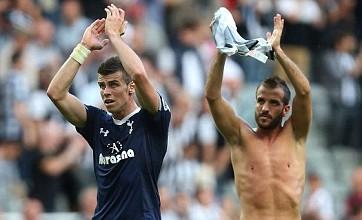 Rafael van der Vaart 'set for transfer from Tottenham to Hamburg'