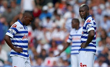 Leaky QPR and Norwich can provide goal-glut