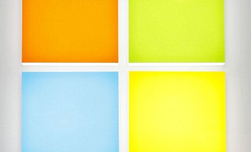 Microsoft reveals new logo in preparation for Surface and Windows 8
