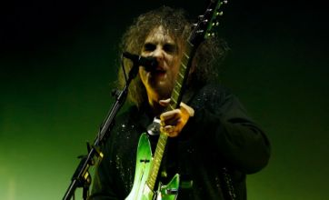Reading & Leeds Festival 2012: The Cure, Paramore and The Hives