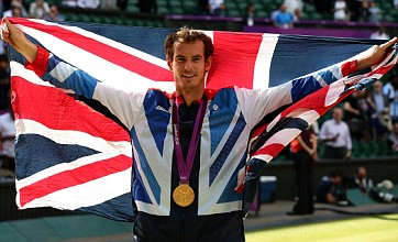 Andy Murray: I can take Olympic gold into US Open for first major triumph