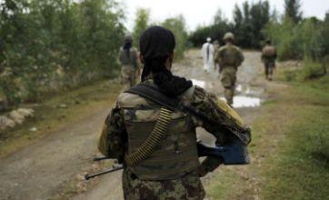 Britain shocked at beheading of 17 'partygoers' in Afghanistan
