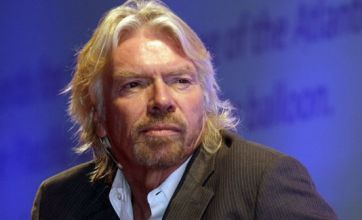 Minister rejects Richard Branson's offer to operate trains without profit