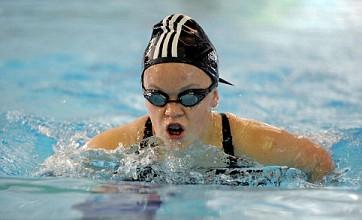 Ellie Simmonds confident of more success at London Paralympics