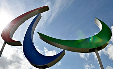 Paralympic Games to inspire festival of disabled sport after London 2012