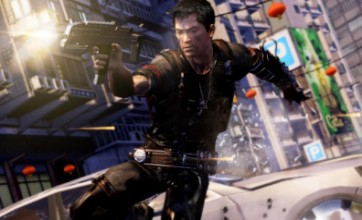 Sleeping Dogs denies Darksiders II and Transformers in UK charts
