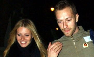 Gwyneth Paltrow and Chris Martin set to leave north London behind for LA