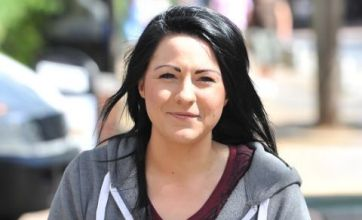 X Factor star Lucy Spraggan wants duet with 'lovely' One Direction boys