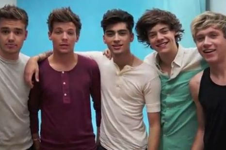 One Direction: Why did they name new album Take Me Home?