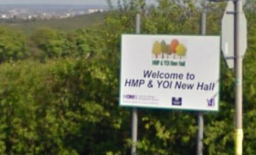 New Hall prison cutting off female prisoners' clothes 'unnecessary'