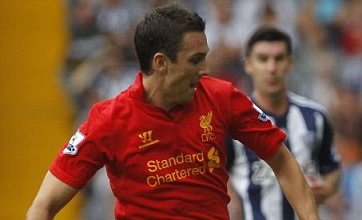 Stewart Downing told he may have to play left-back to regain Liverpool spot