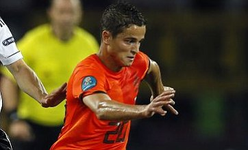 Ibrahim Afellay snubs Tottenham loan move to sign for Schalke 04