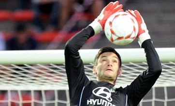 Tottenham waiting on Hugo Lloris decision after £12million fee agreed