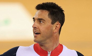 Mark Colbourne claims first Team GB Paralympic medal with cycling silver