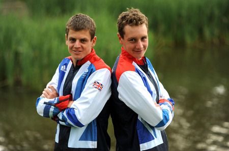 Can anyone rival the Brownlees in tomorrow's Olympic triathlon?