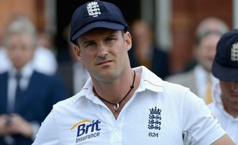 Conclusion of the Andrew Strauss 'witch hunt' is no laughing matter, England have lost an all-time great