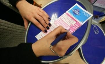 British player scoops £37m on EuroMillions