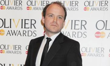 Rory Kinnear for Doctor Who? What should his Doctor be like?