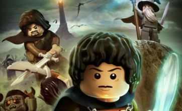 Lego Lord Of The Rings preview and interview – the one brick