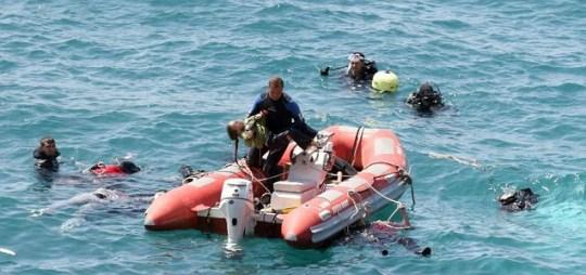 Turkey boat crash